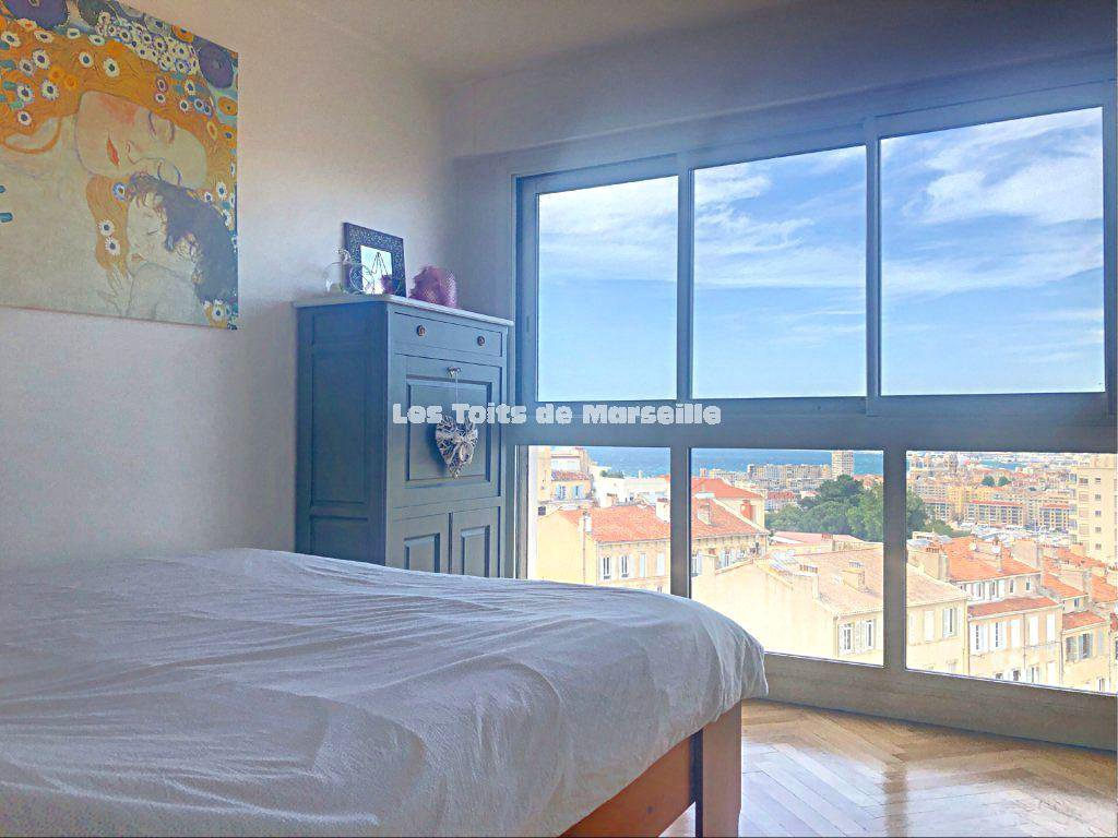 Sale Apartment - Marseille 6ème Vauban