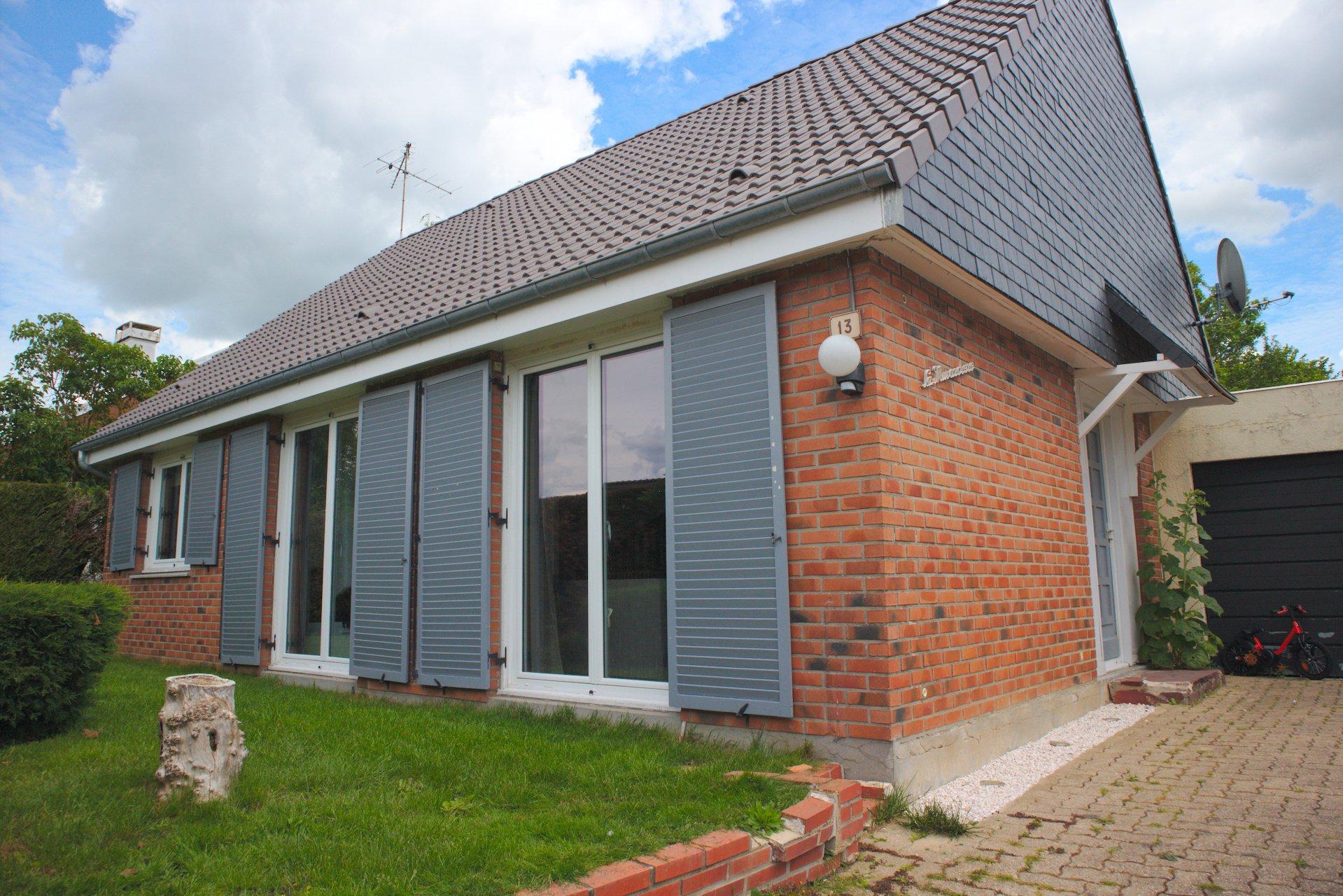 Maison à Galluis