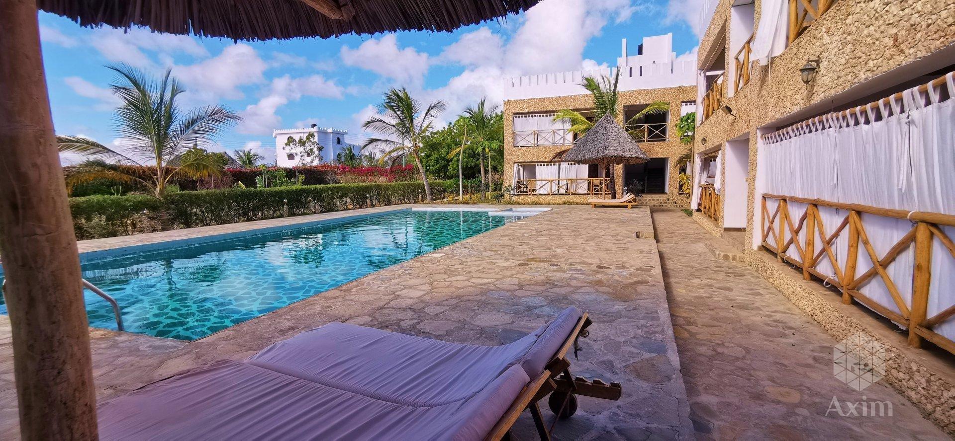 Appartamenti in a tropical paradise Watamu