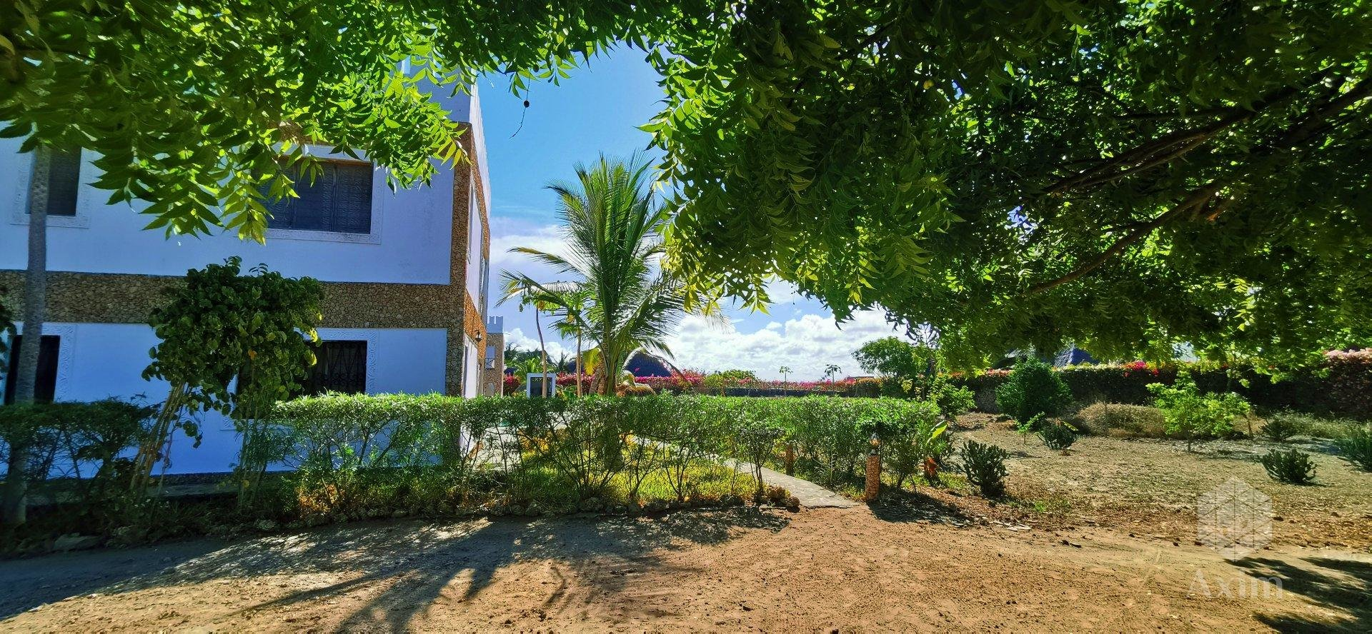 Appartements a Watamu dans un paradis tropical