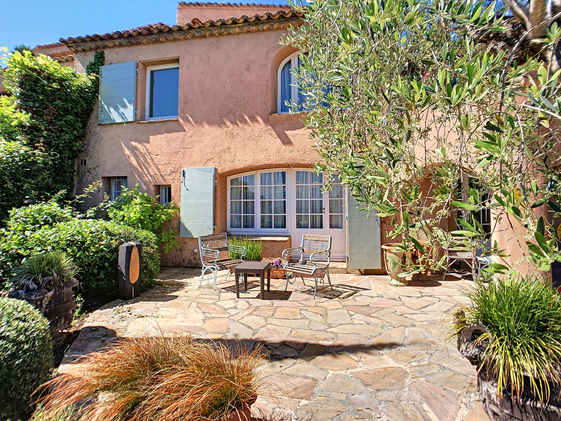 Castellaras - Exceptional property