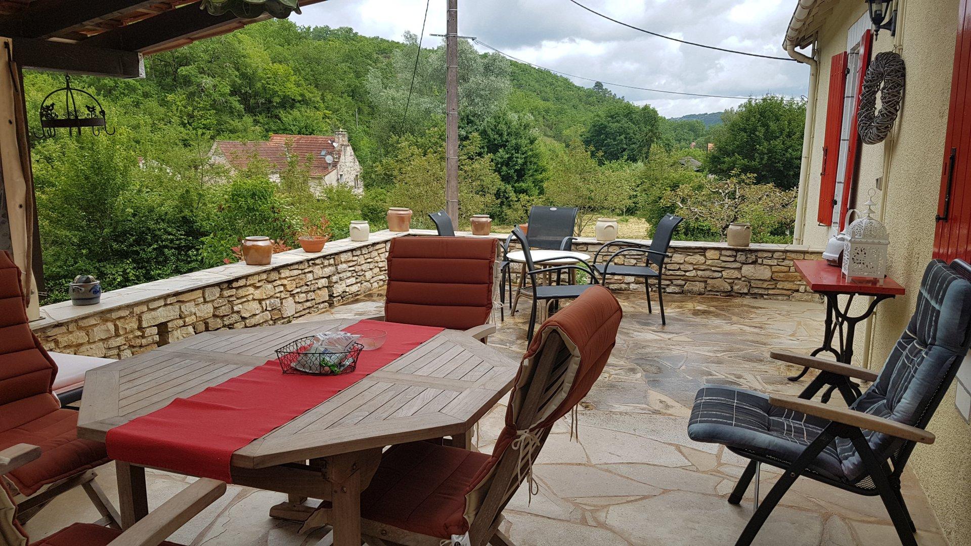 Verkauf Haus - Allas Les Mines