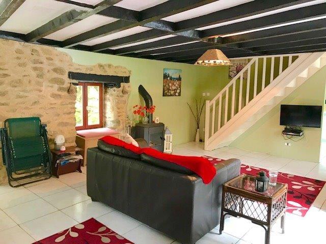 Maison parfaite à Bellac - Haute Vienne - Nouvelle Aquitaine