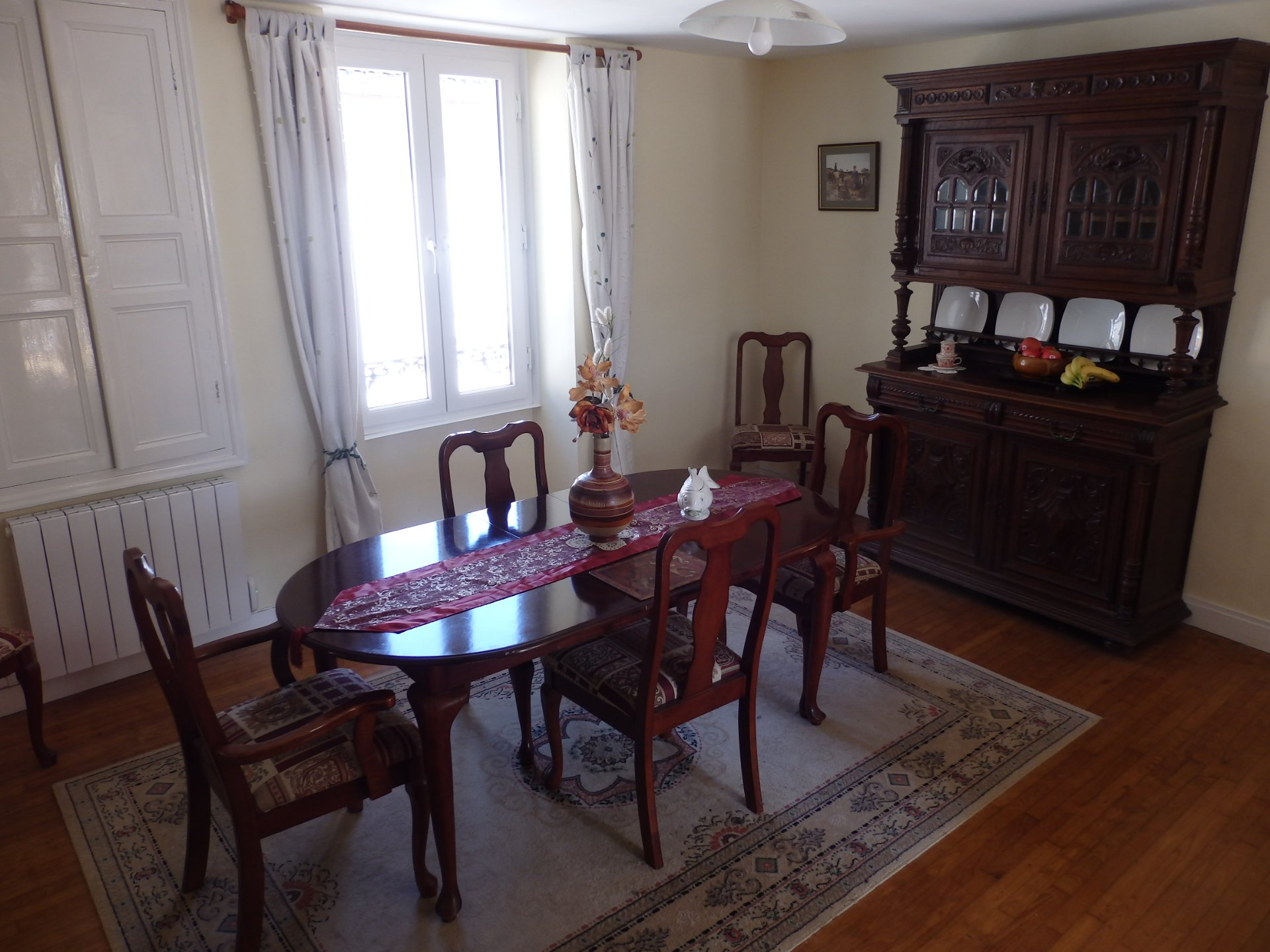 Excellent Town House in Availles-Limouzine in the Vienne