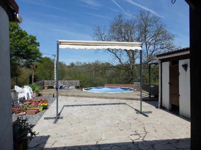Huis met uitzicht!  - Bussière-Poitevine - Haute Vienne