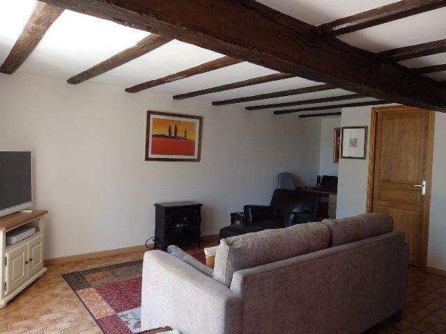 Maison rénovée avec 2 Chambres  - Le Dorat - Haute Vienne