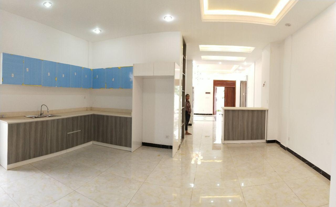 出售 双床别墅 Chroy Changvar