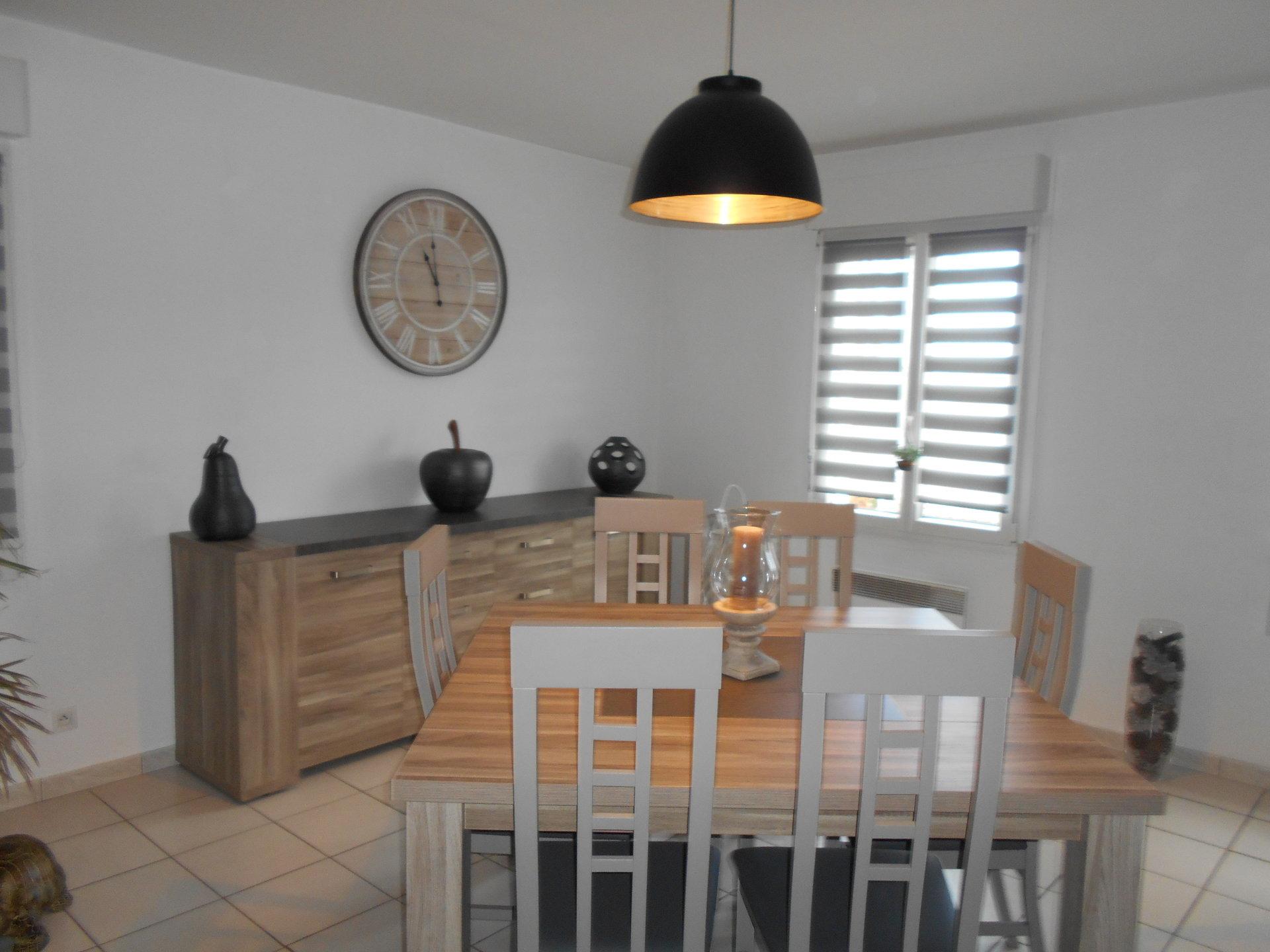 Rental House - Samer