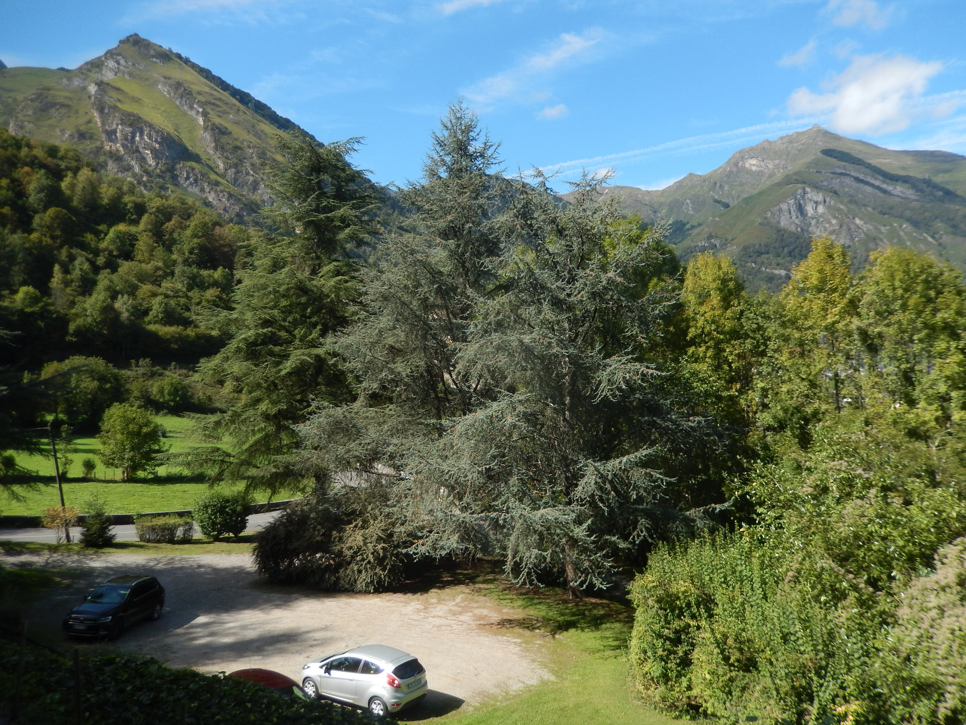 Laruns Vallée d'Ossau