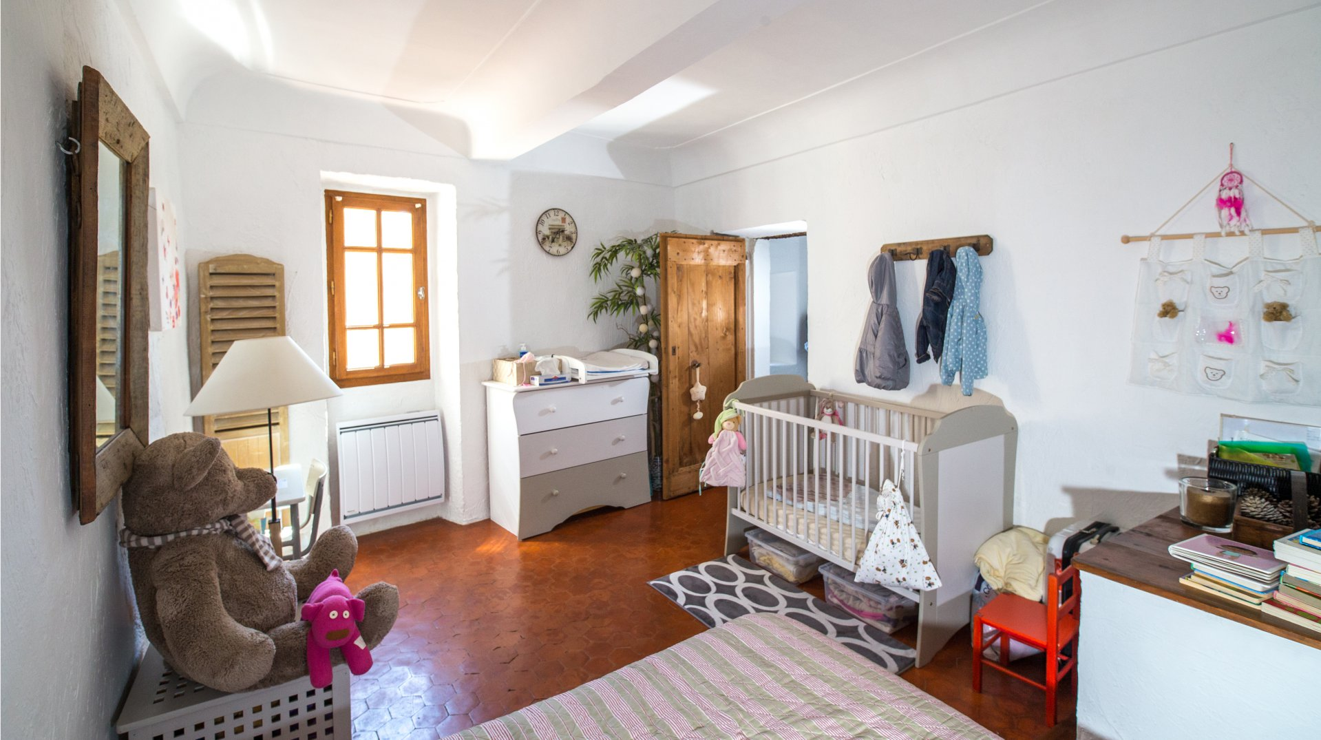 Maison de village - Le Broc