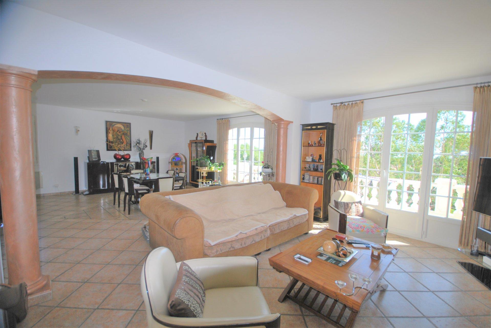Sale Villa - Vallauris Les Tuilières