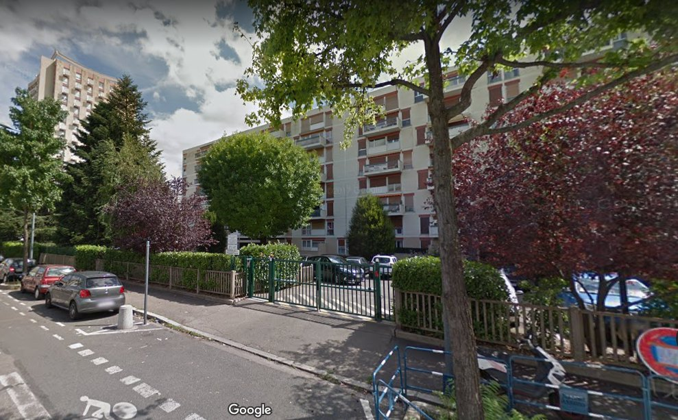 Location Garage , , Villeurbanne (69100)