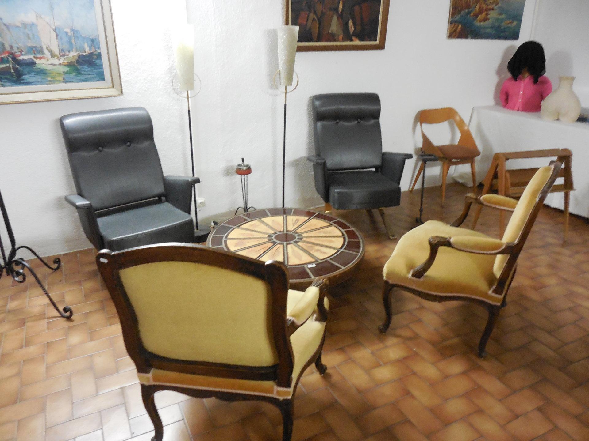 Sale Local - Perpignan