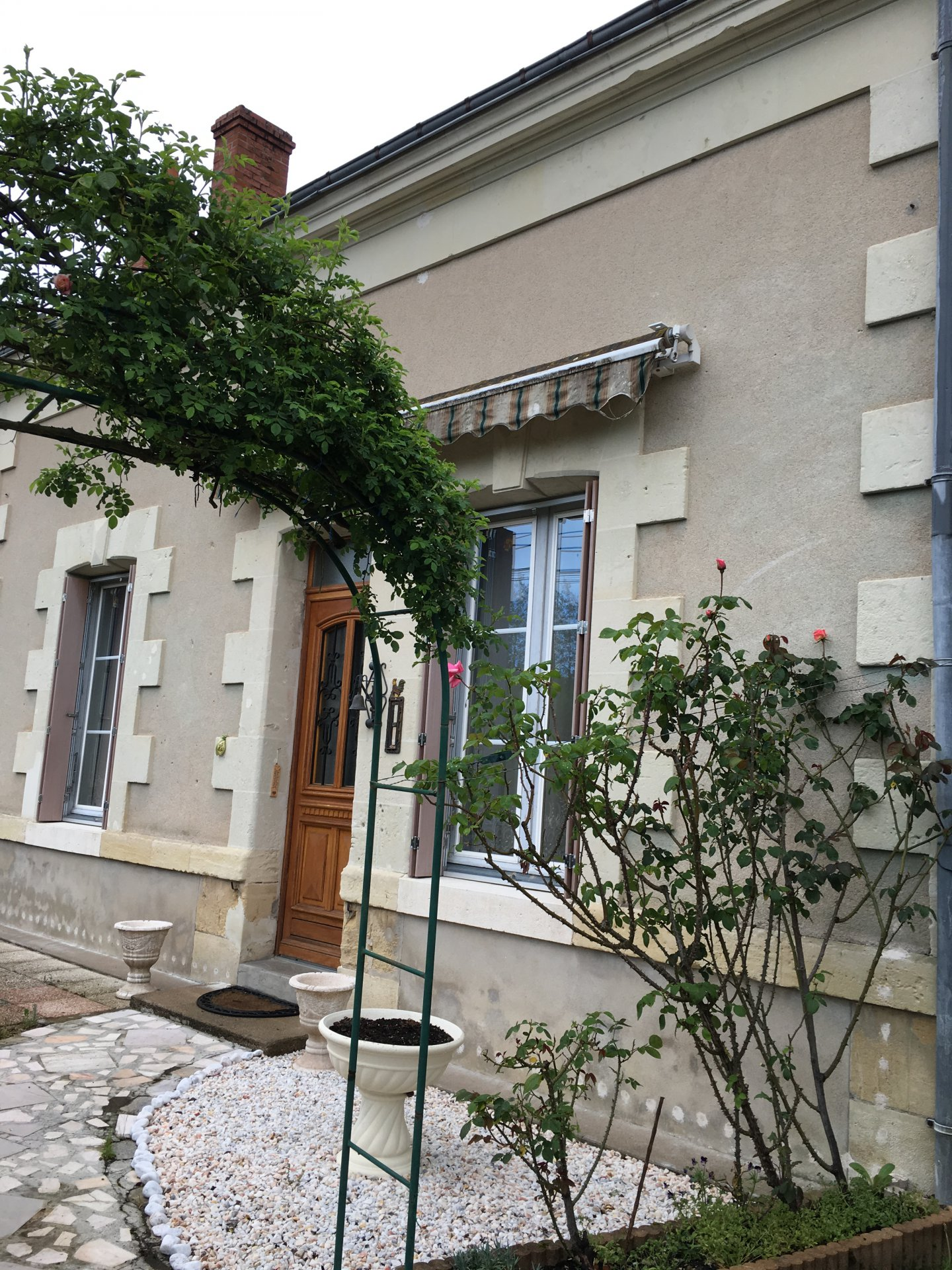Sale Townhouse - Langeais
