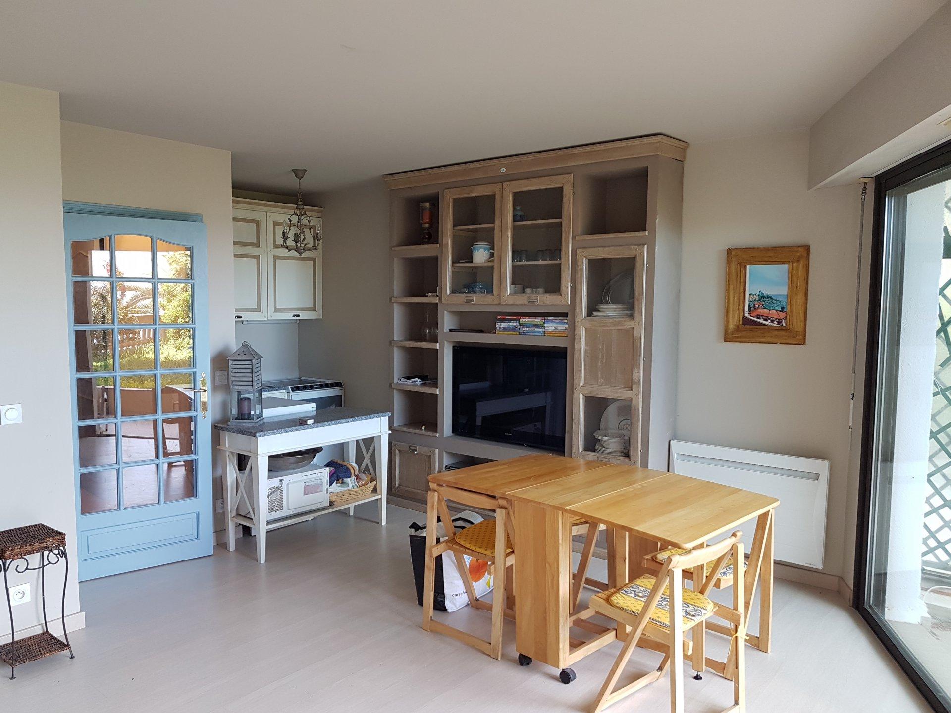 Vendita Appartamento - Saint-Jean-Cap-Ferrat