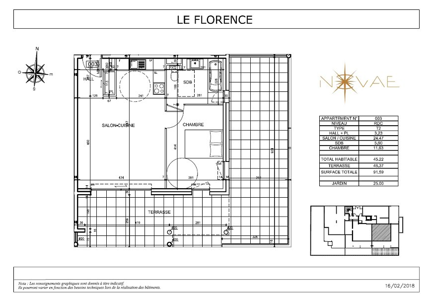 Residence Le Florence
