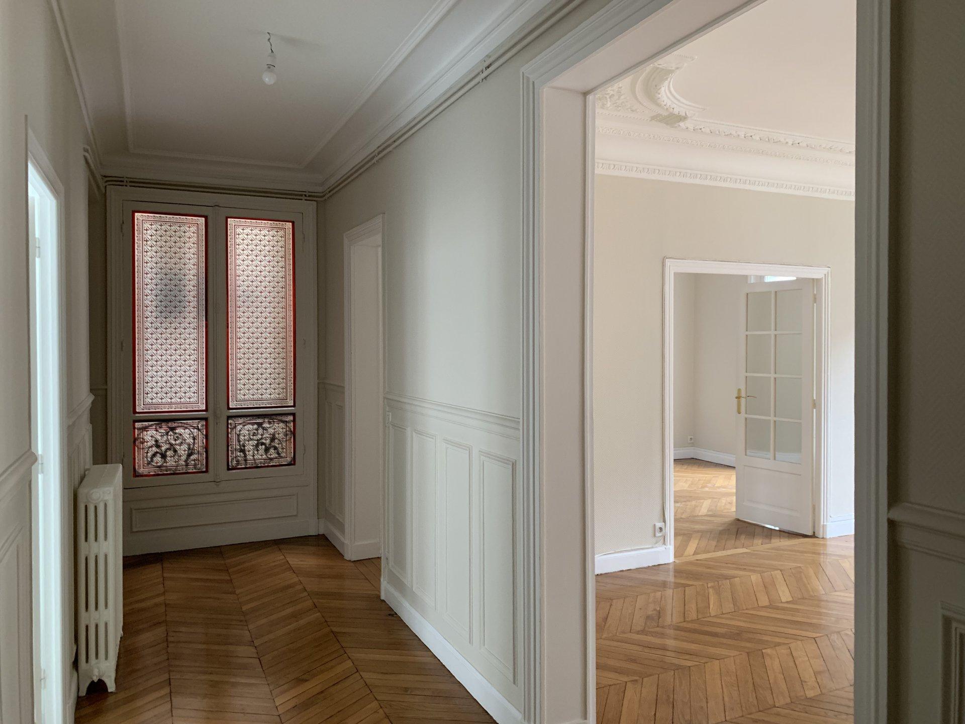 Paris IXe - Condorcet