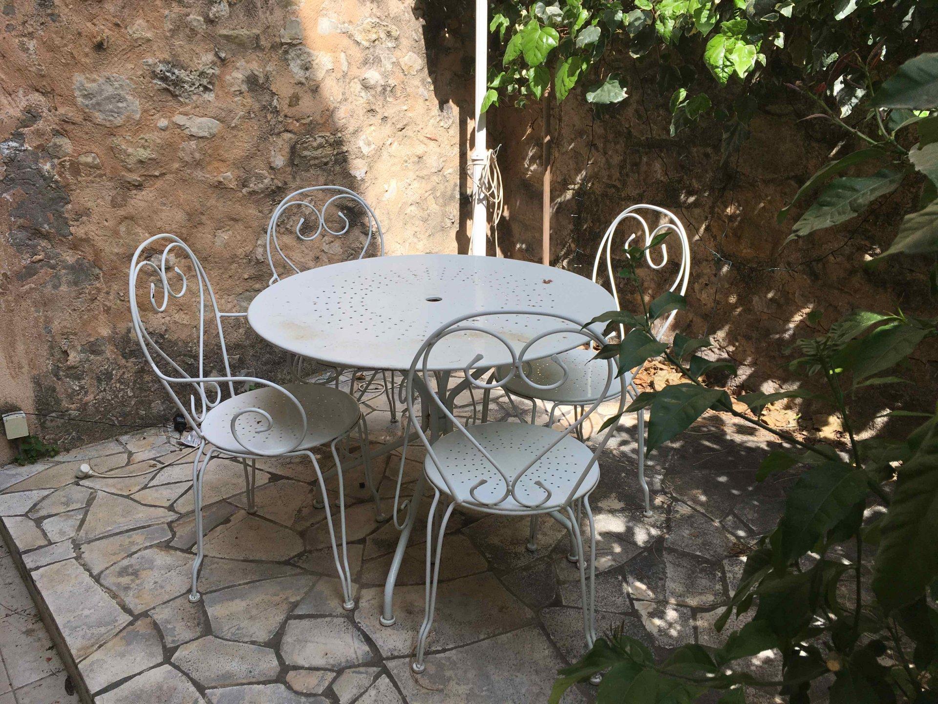 Maison de village de charme à Callian