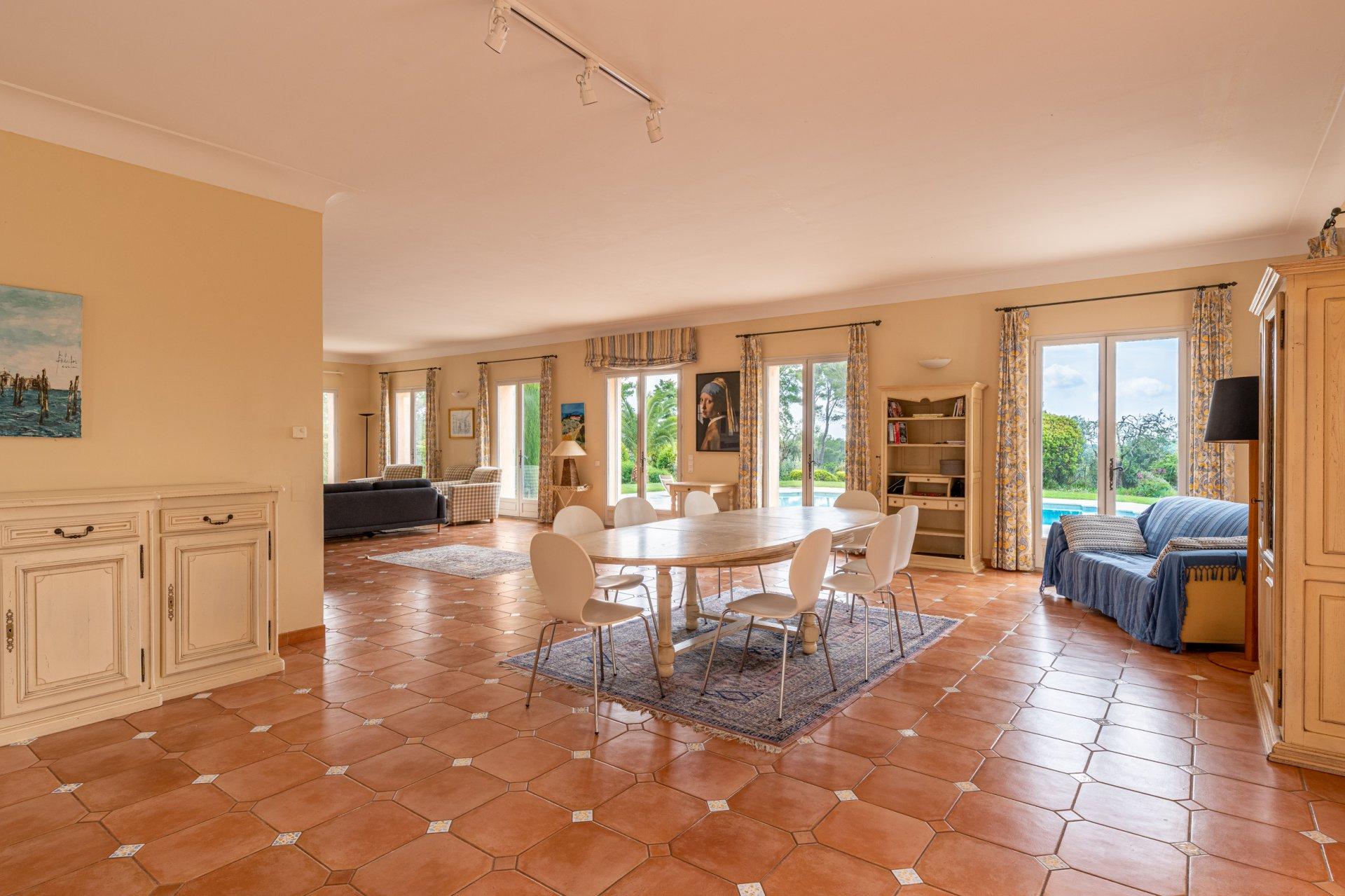 Rental Villa - Le Rouret