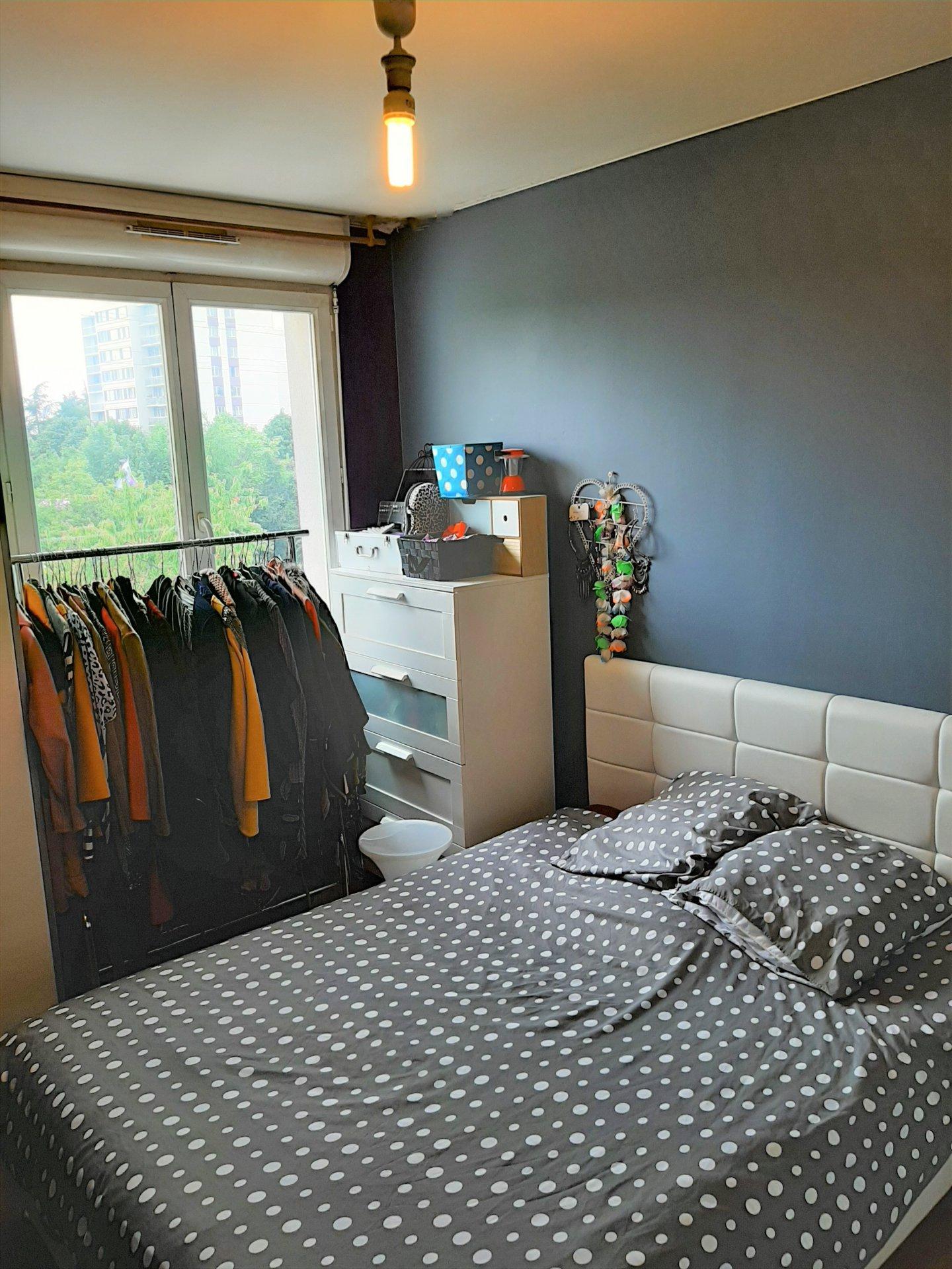F3 66 m² avec balcon et Box