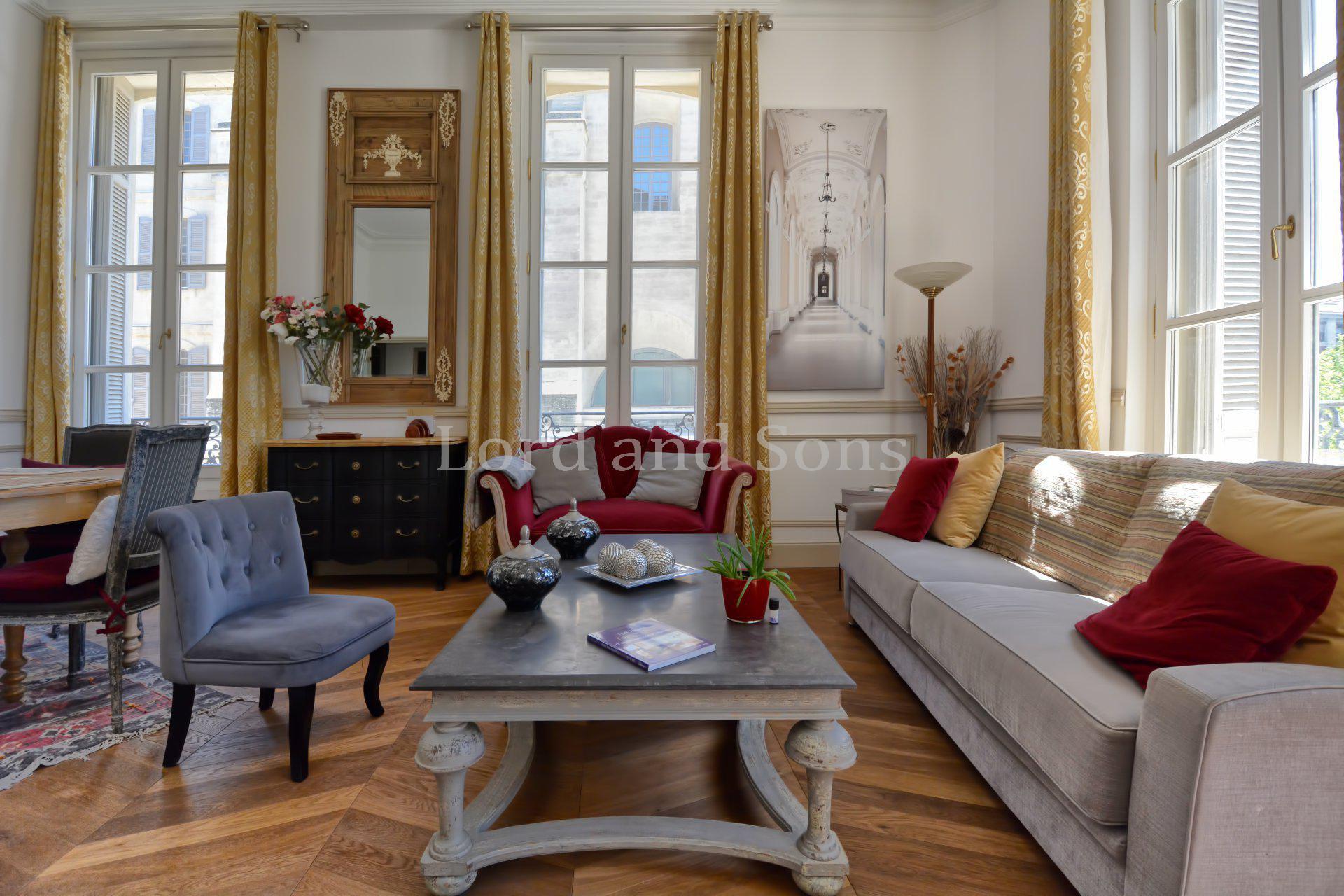 Appartement Vaucluse