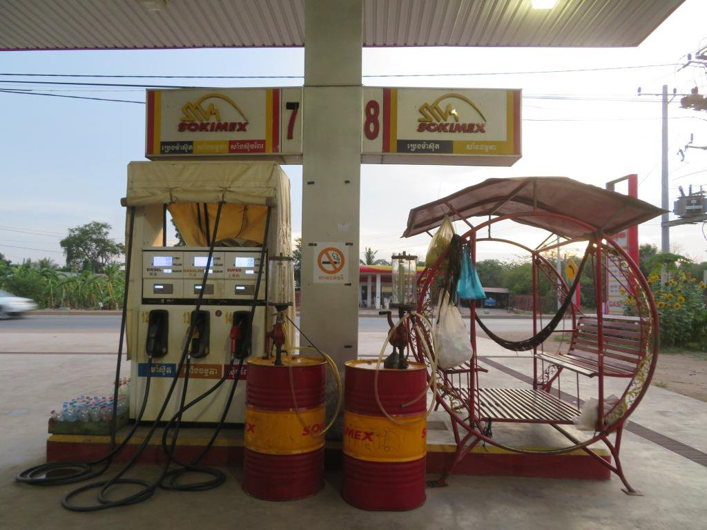 Petro Station For Sale