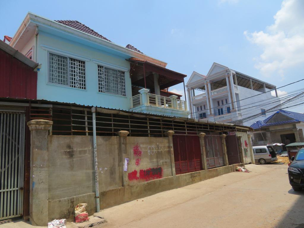 Sale House Meanchey