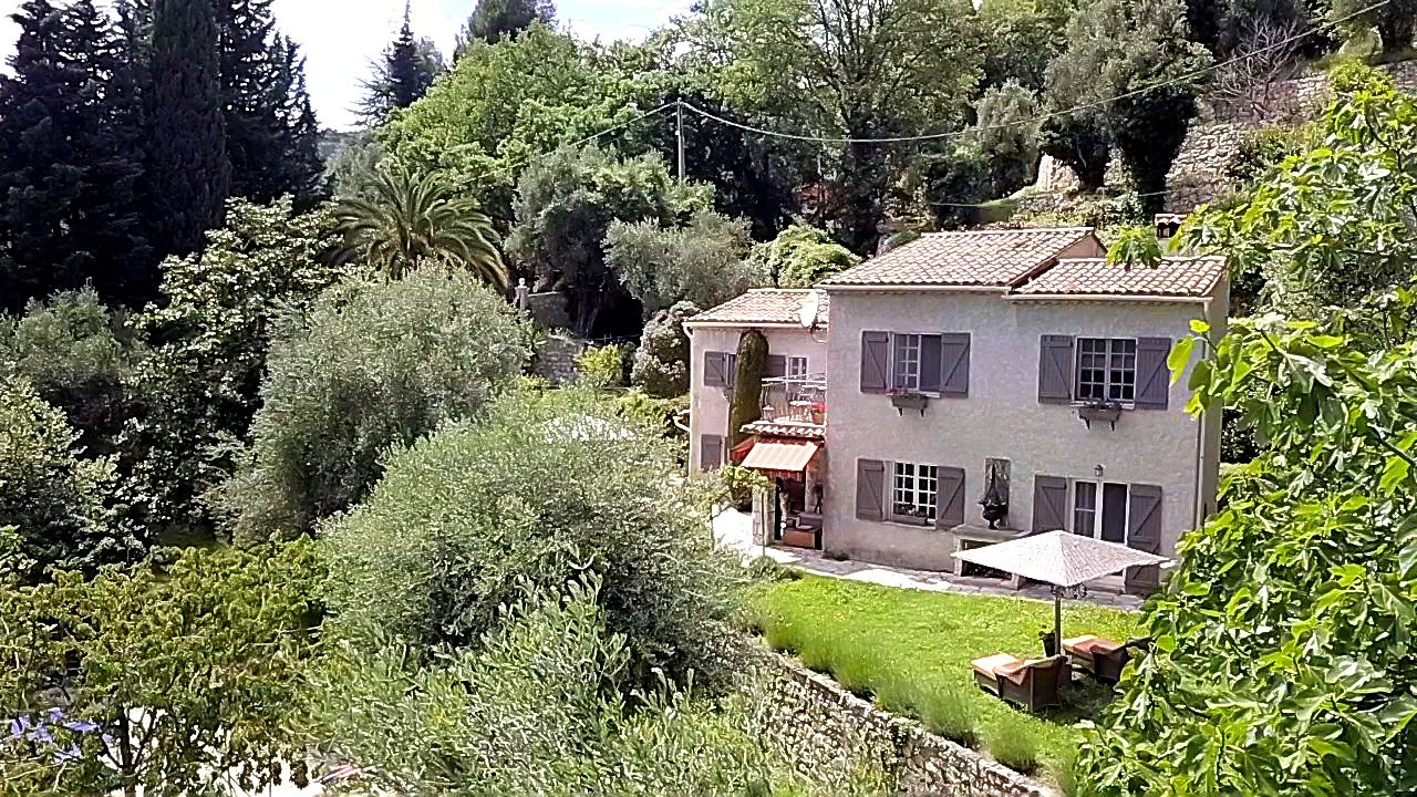 Charming Provencal Villa