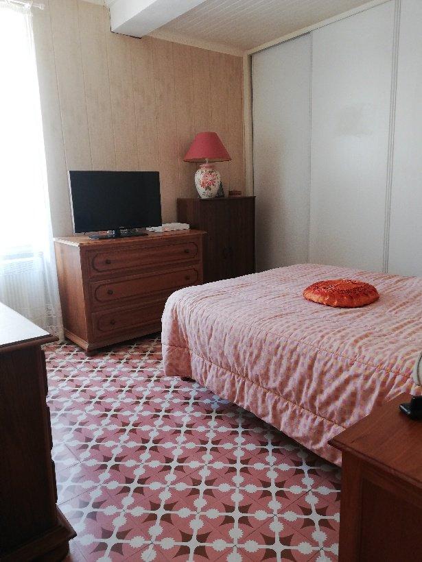CUXAC D'AUDE Maison de village T4