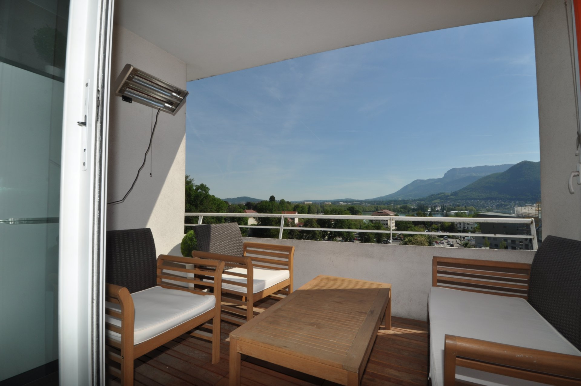 Sale Apartment - Annecy