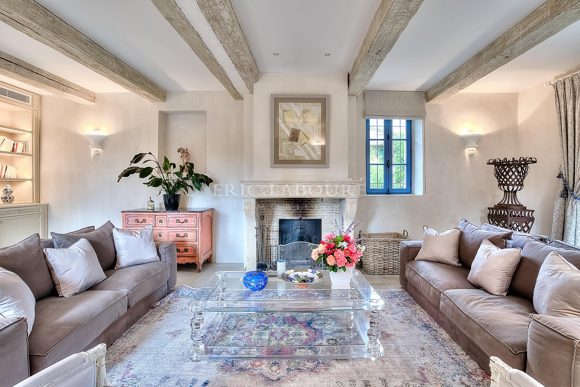 Seasonal rental Mas - Grasse