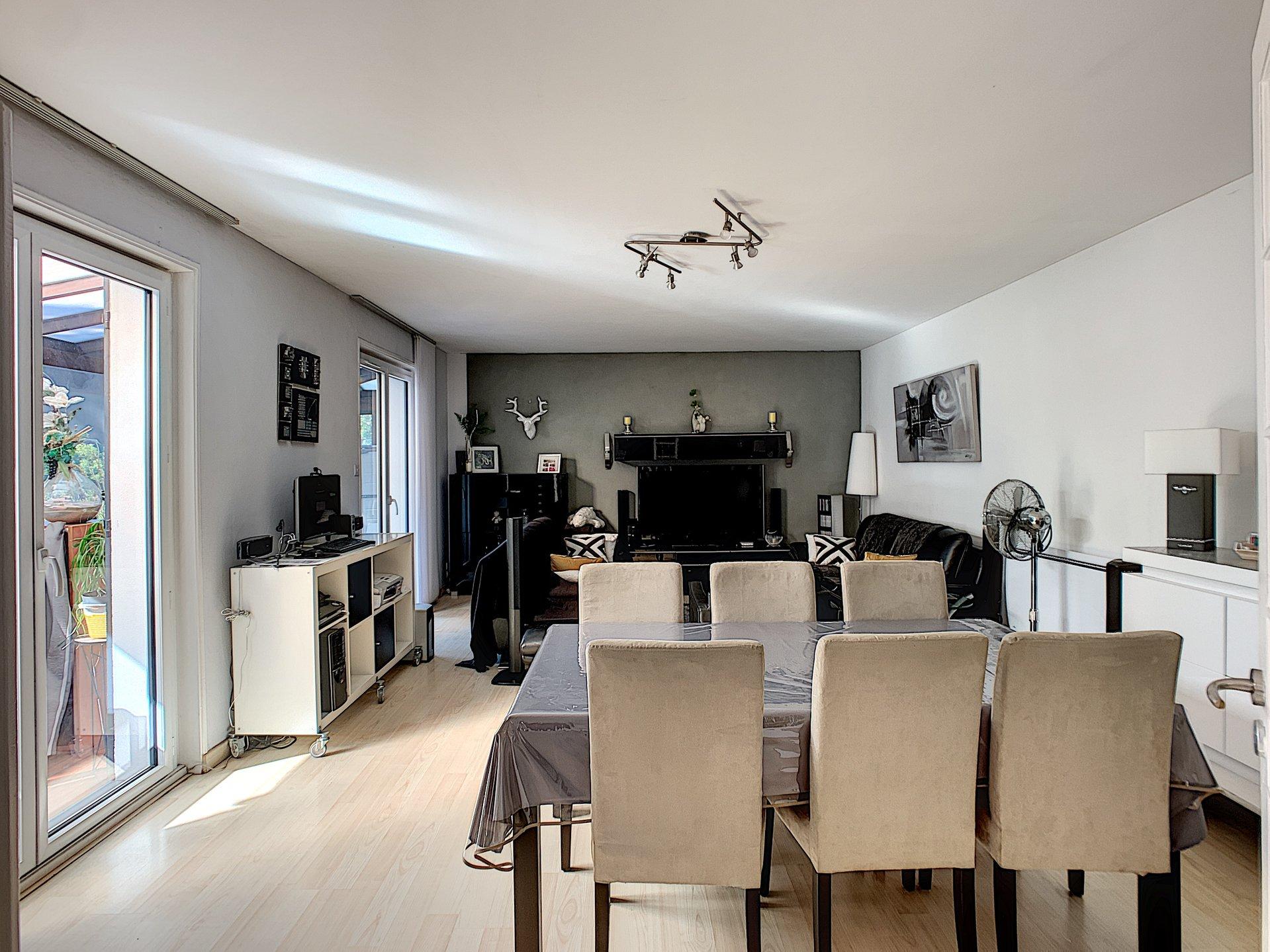 Villa Rive de Gier 160 m2