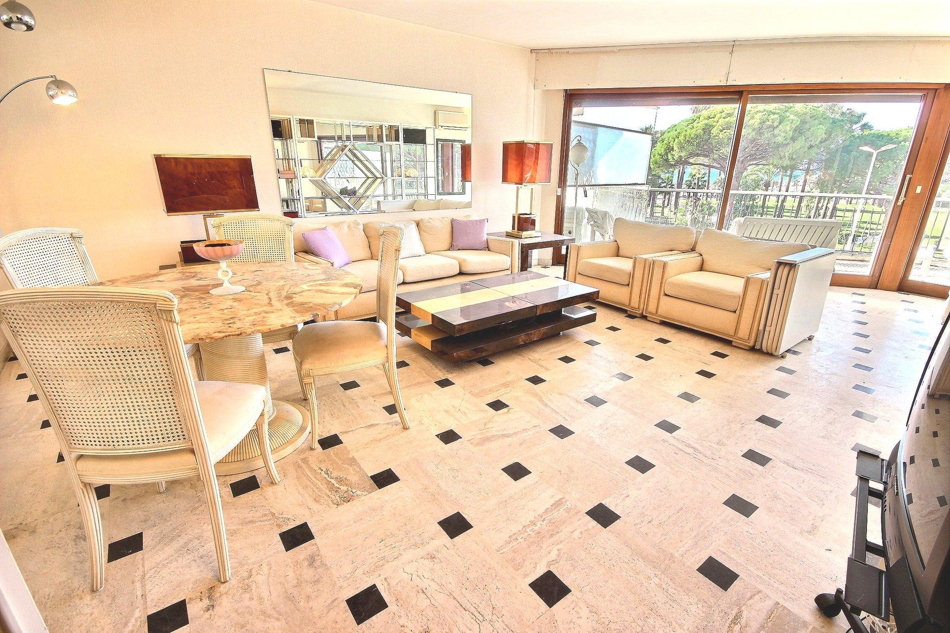 Sale Apartment - Cannes Croisette