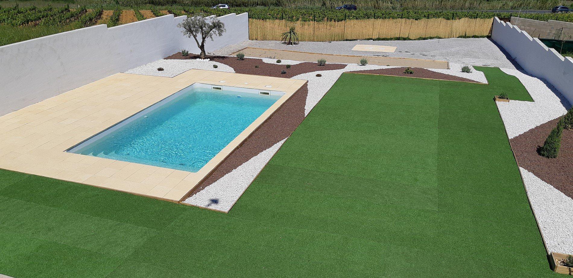 Très belle villa avec piscine