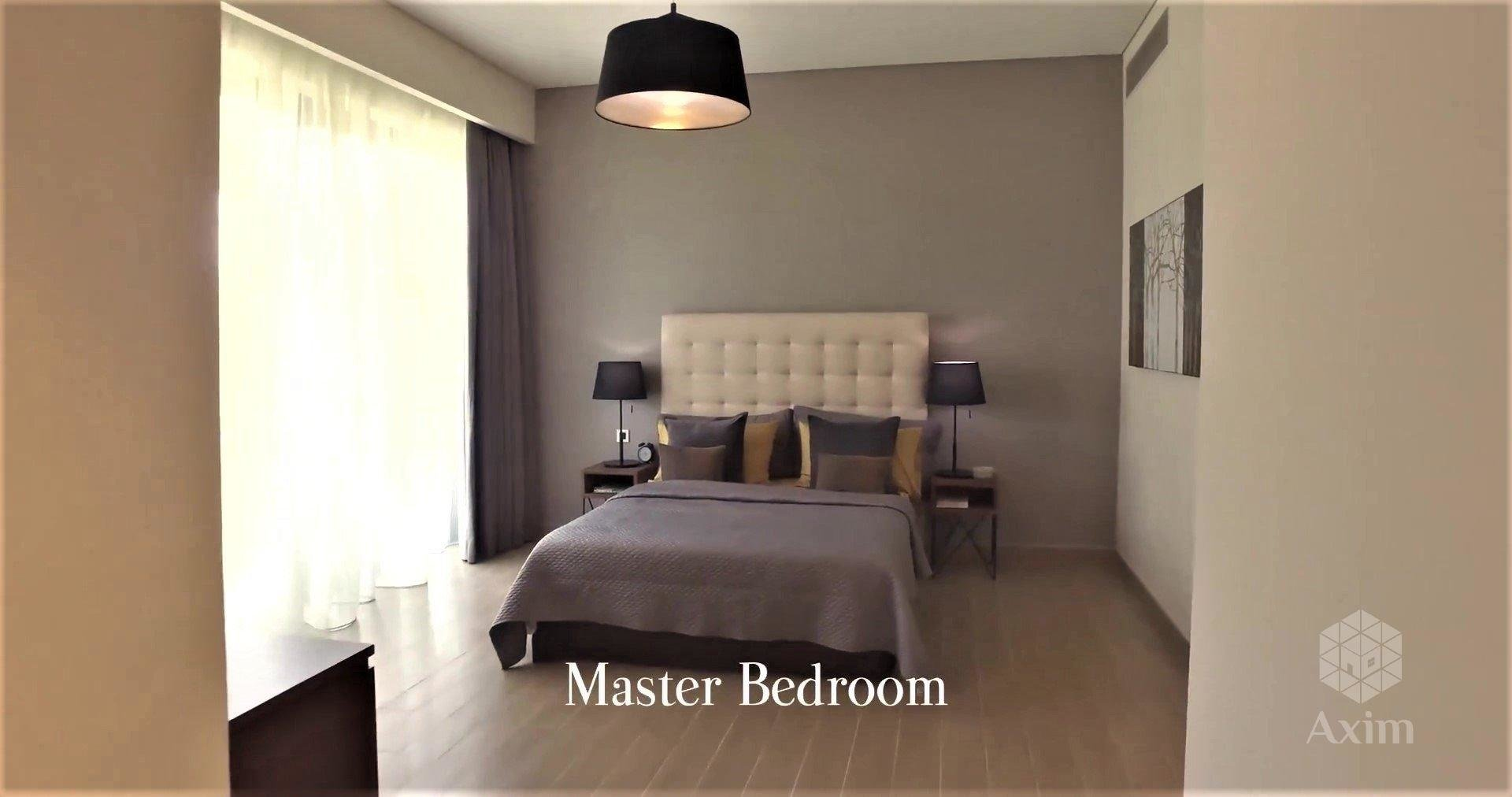 Superb  3 room apartment