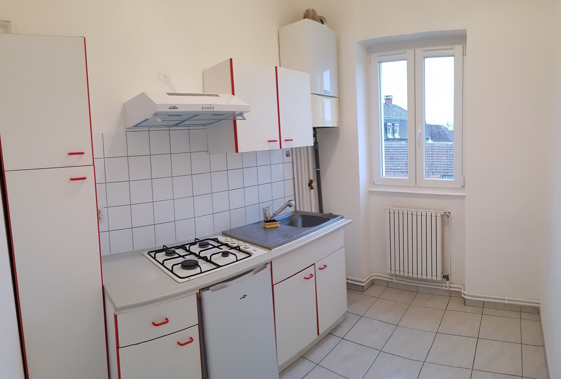 Location Mulhouse Dornach F2