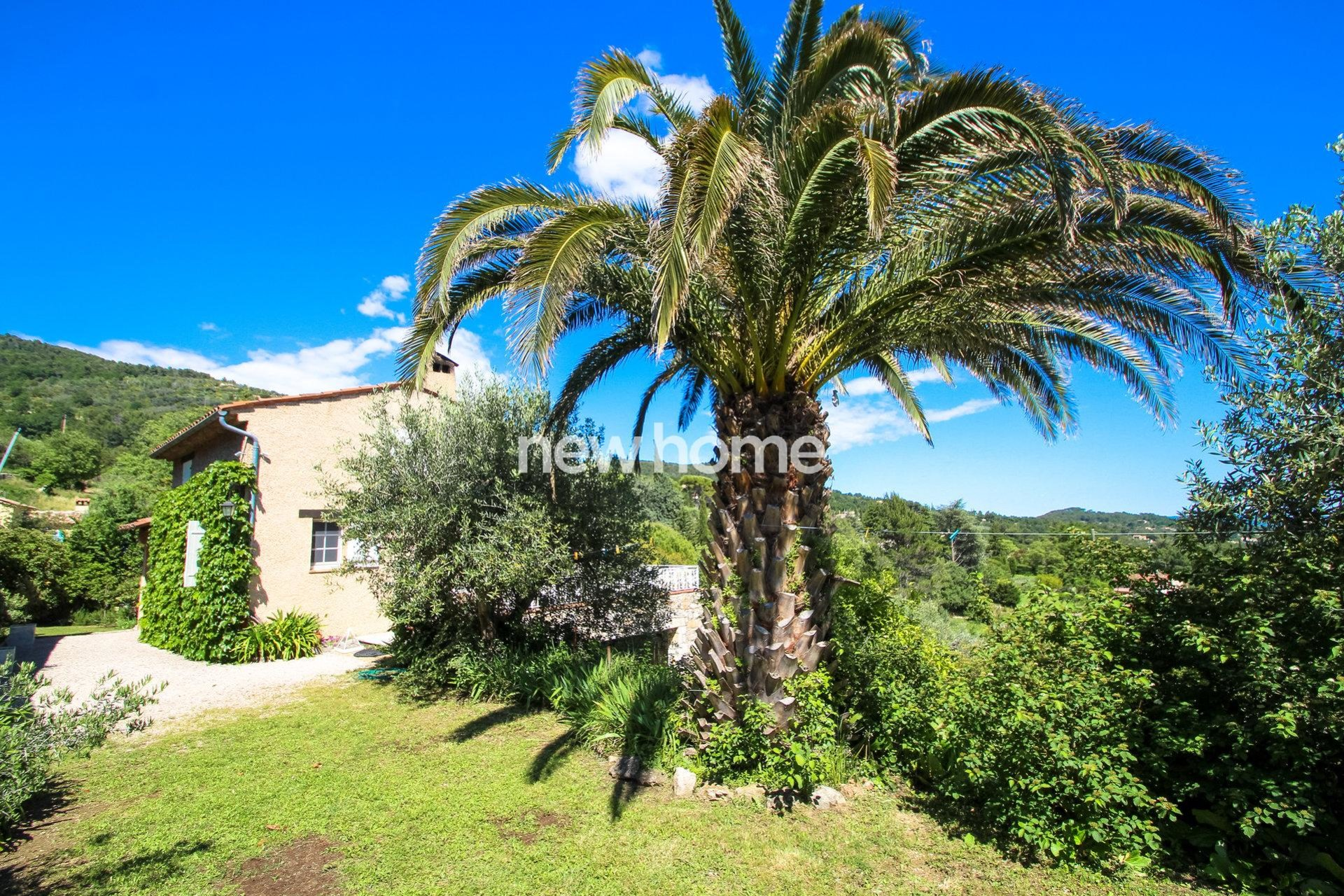 Sale Villa - Seillans