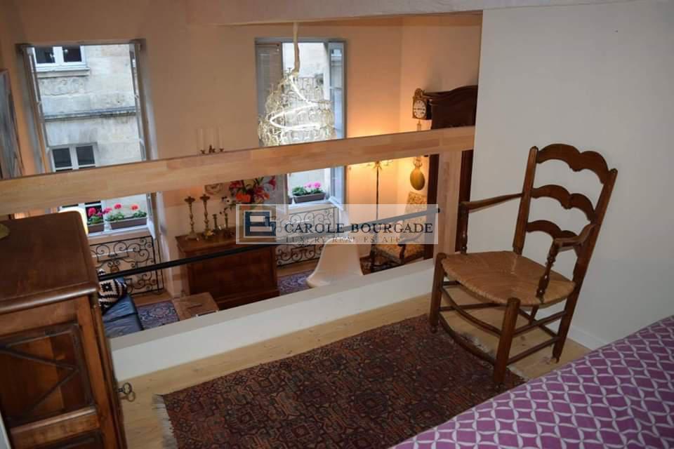 出租 公寓 - 波尔多 (Bordeaux) Saint-Michel
