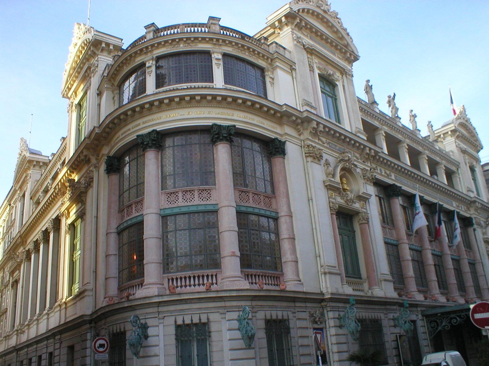 Rental Studio - Nice Vieux Nice
