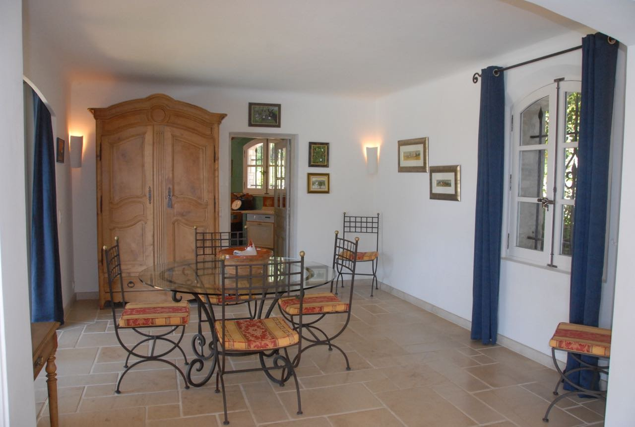 Vendita Villa - Le Rouret