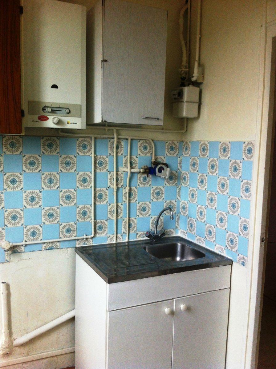 Appartement 2P Bagneux 37m2