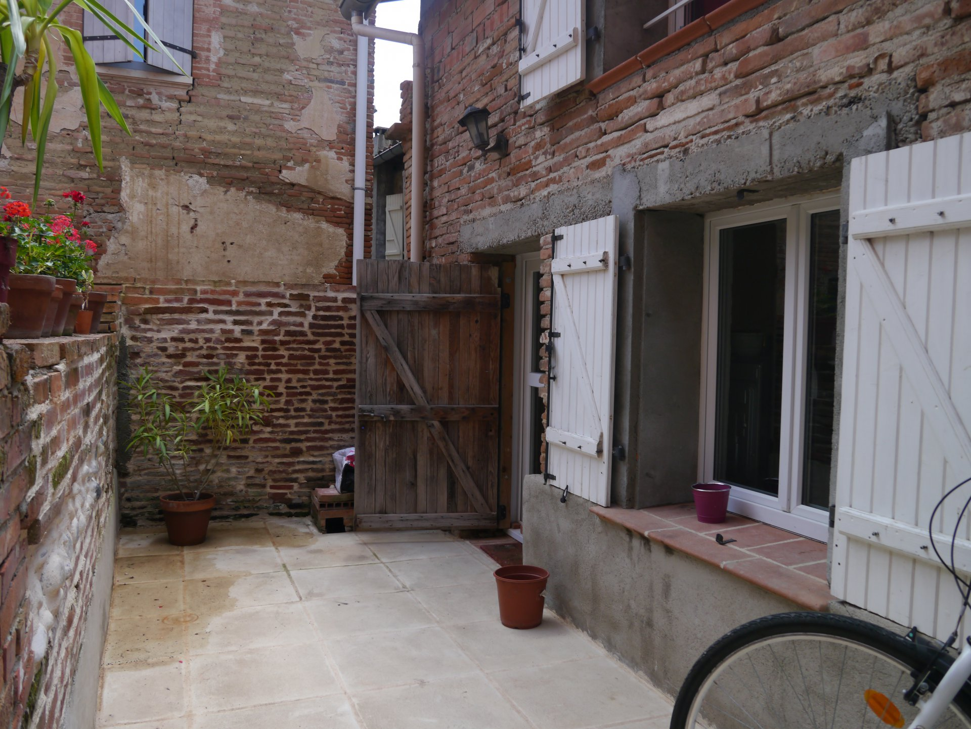 Alquiler Casa de pueblo - Lanta