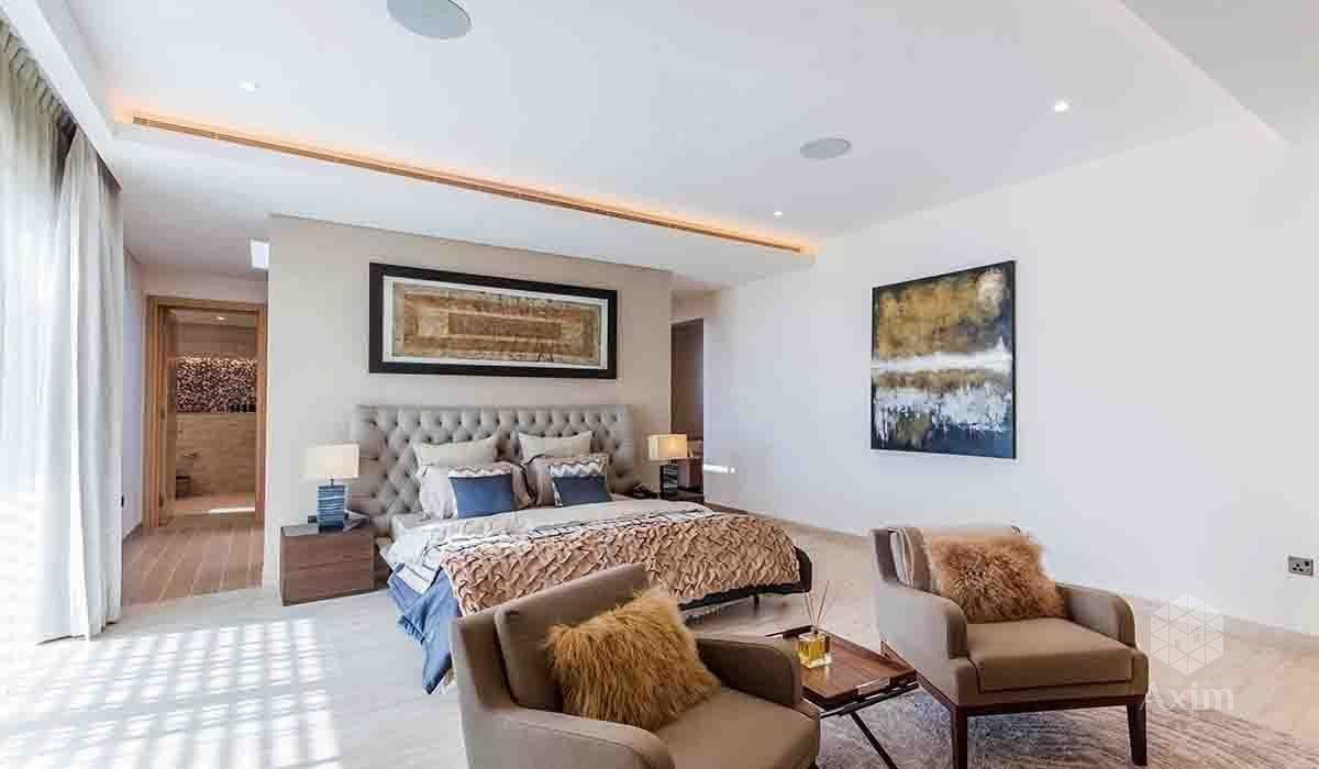 Venta Villa - Dubai - Emiratos Árabes Unidos