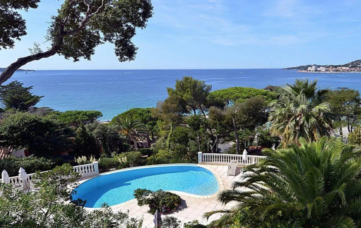 Venta Casa - Sainte-Maxime - Francia