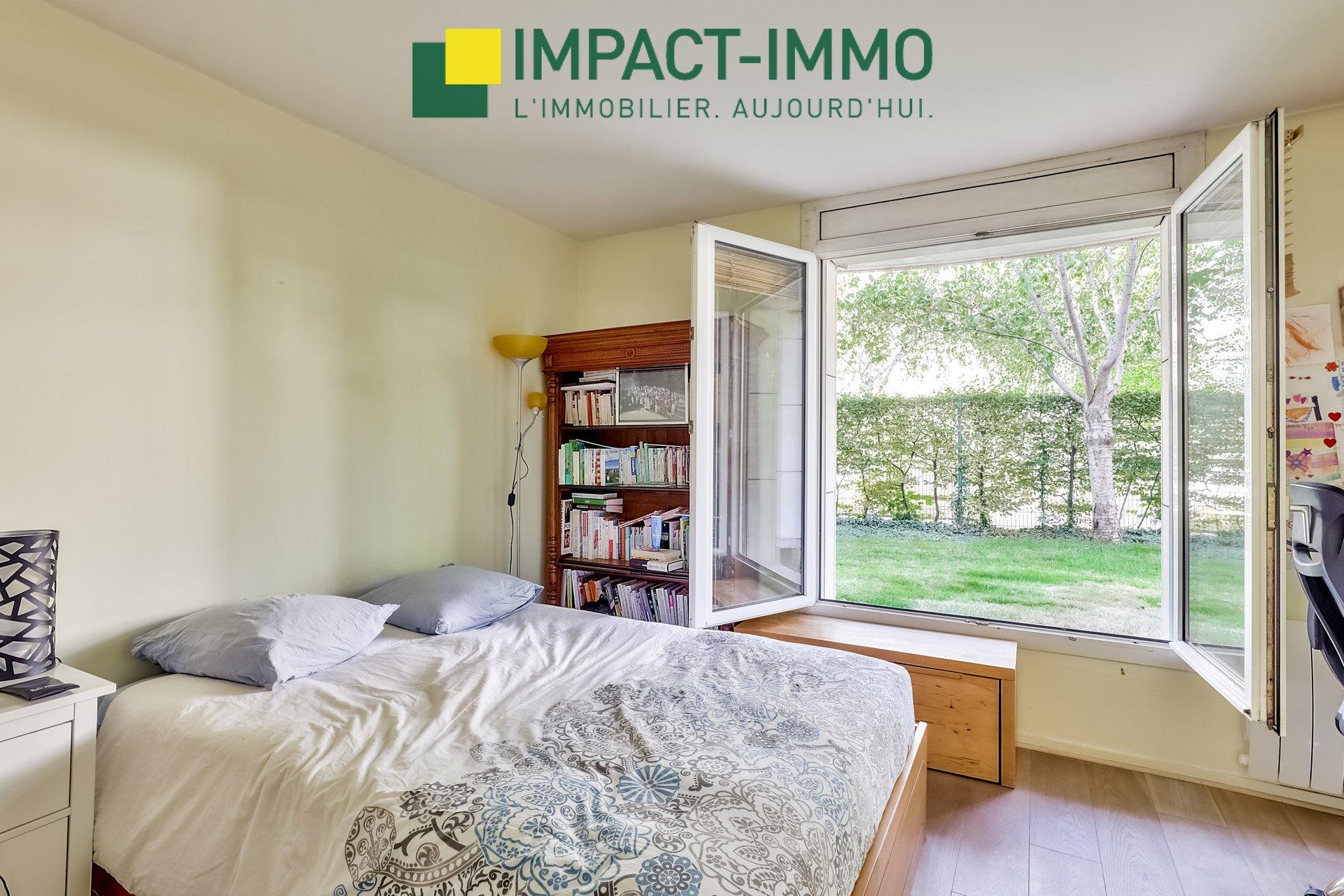 A Vendre Appartement 4P. 3Ch.  Terrasse Box et Cave