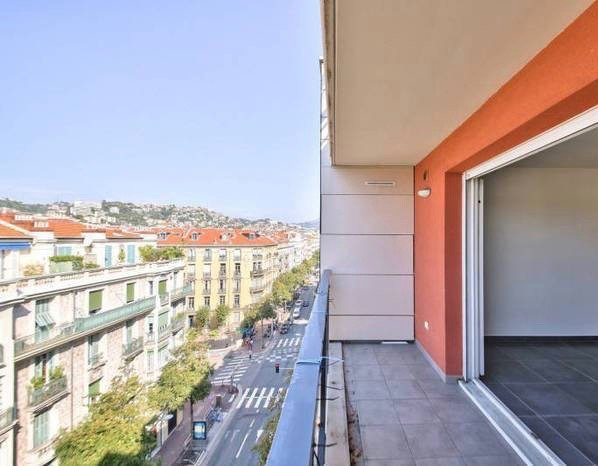 Försäljning Lägenhet - Nice Gambetta