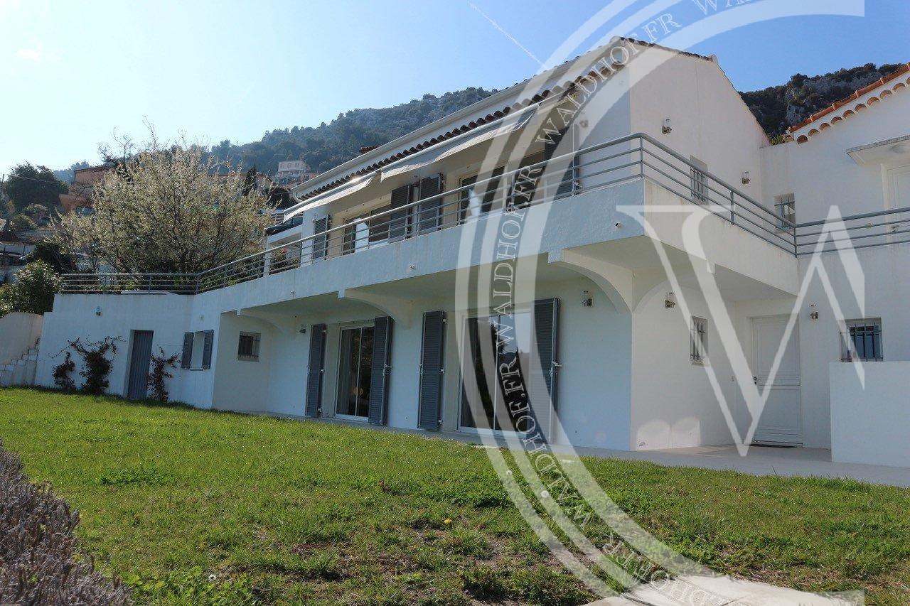Villa contemporaine avec Jacuzzi & Sauna à 7 minutes de Monaco