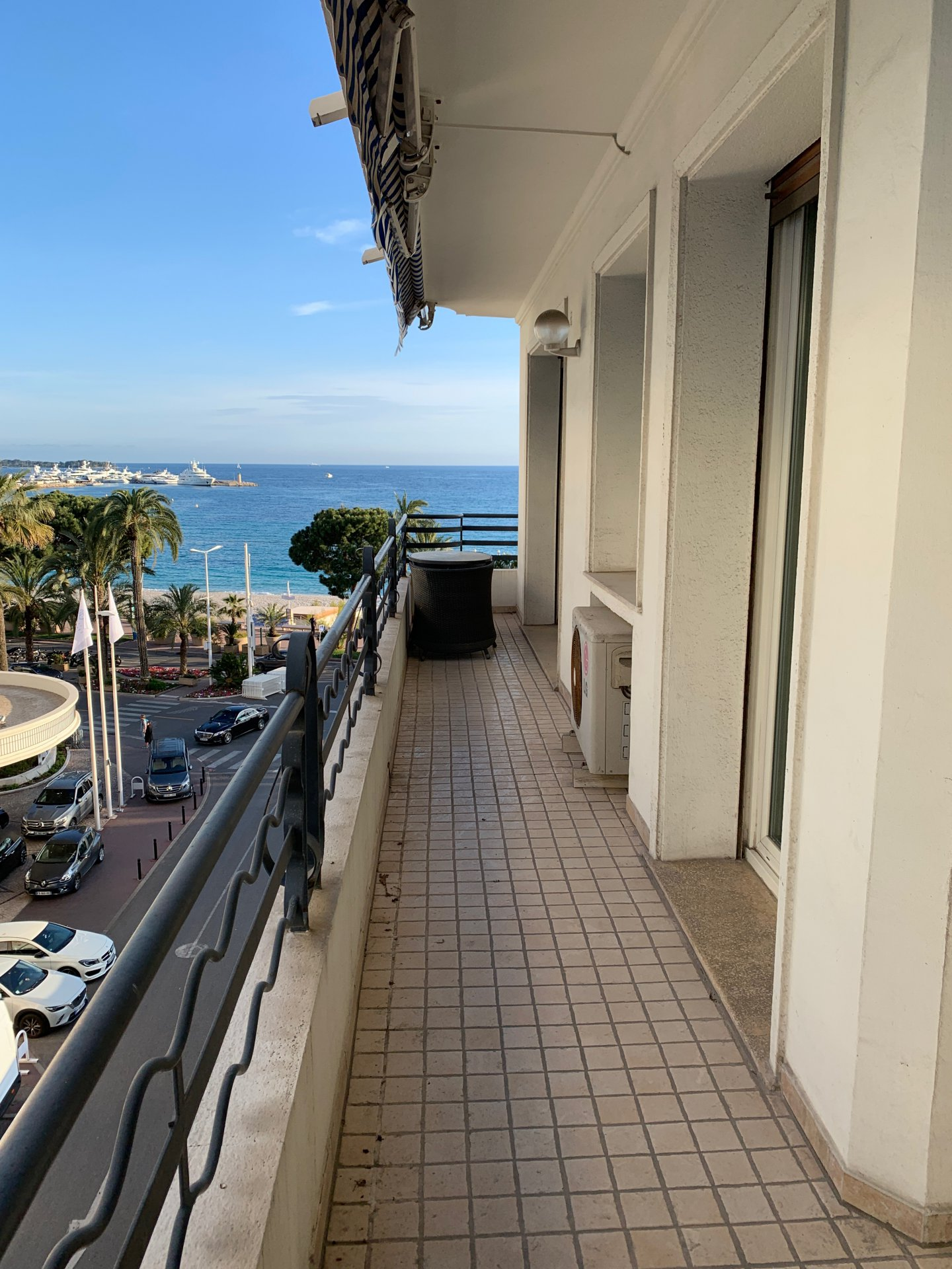 Seasonal rental Apartment - Cannes