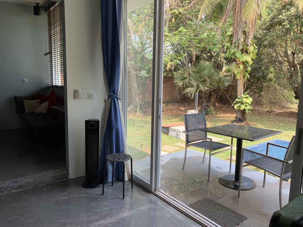 Newly 01 bedroom modern house for rent  ID: HFR-296