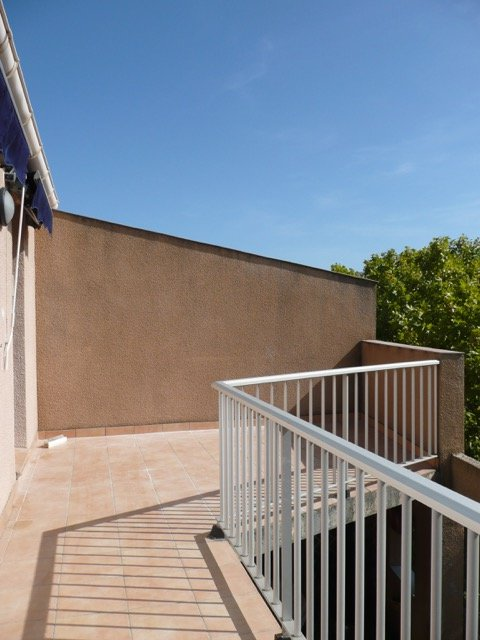 Rental Apartment - Narbonne BOULEVARD 1848-1830